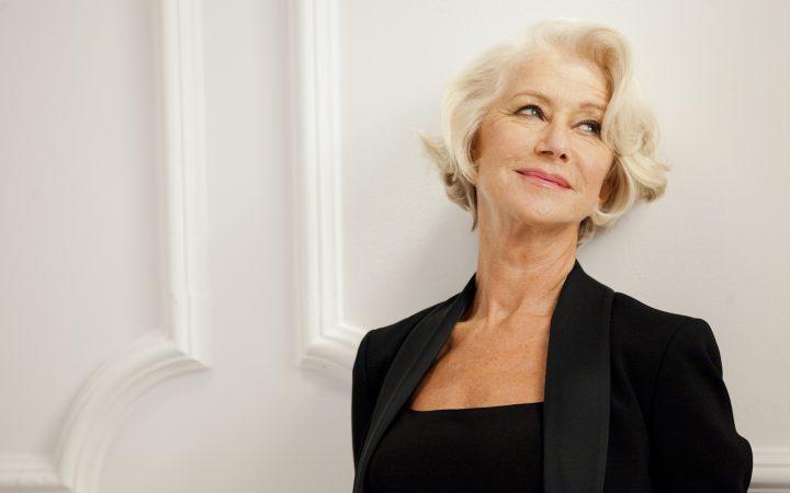 """Helen Mirren's """"The Leisure Seeker"""" Seeking Extras"""