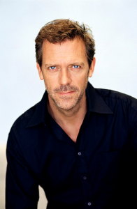 Hugh Laurie New Show