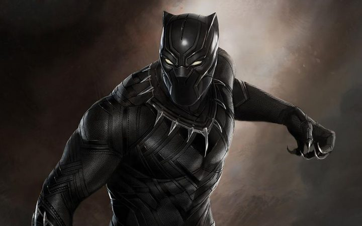 Marvel's Black Panther Looking for All Ages