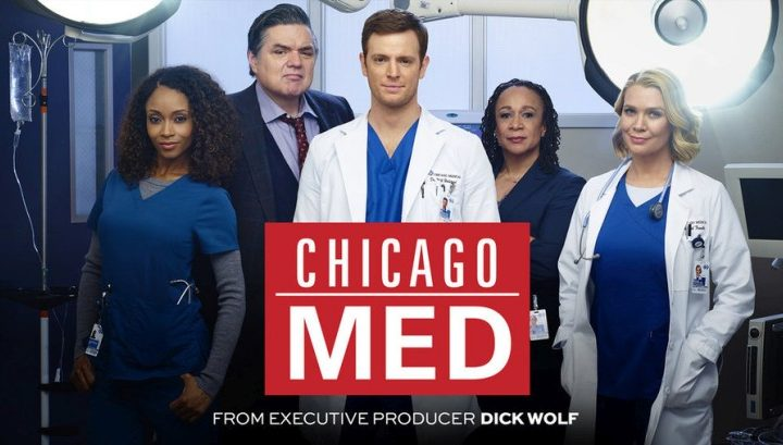 NBC's Chicago Med Looking for Babies