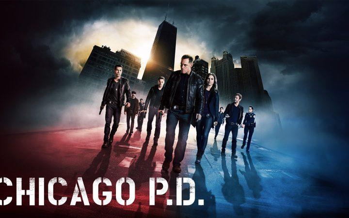 NBC's Chicago PD Seeking Men and Women