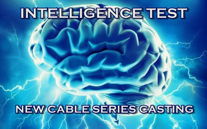 New Cable Show Intelligence Test Men and Women
