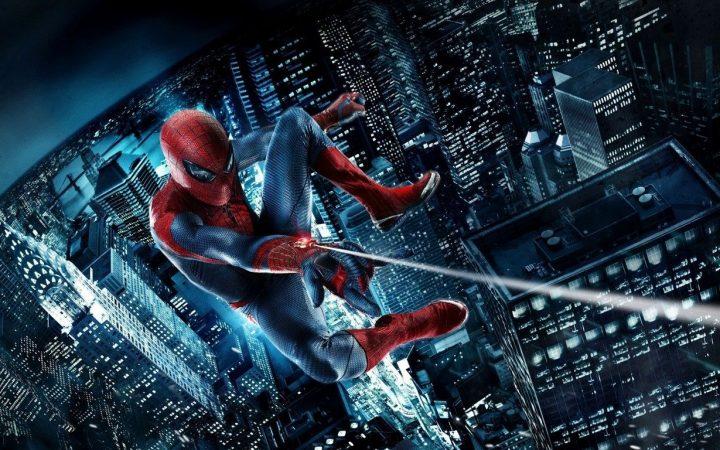 New Spider-Man Movie Needs Kids