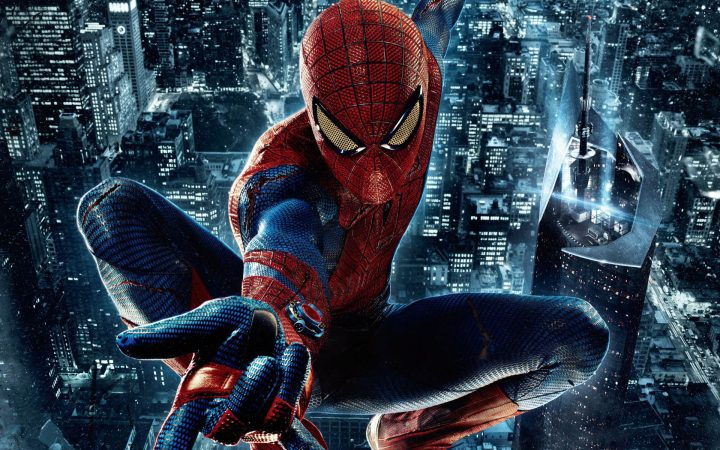 Spider-Man Homecoming Looking for Tourist Types