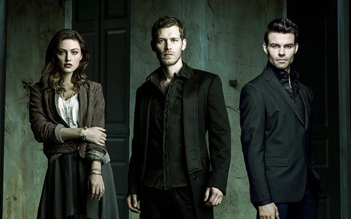The Originals Season 4 Seeking Unique Roles