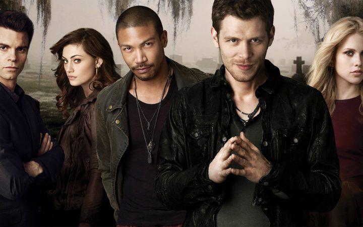 The Originals Seeking Multiple Roles for Several Scenes