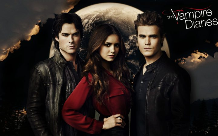 The Vampire Diaries Looking for Extras for Season 8