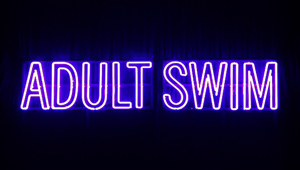 Adult swim upfront think