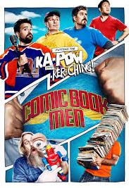 comic book men season 6 AMC