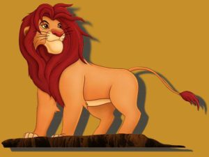 lion king broadway show