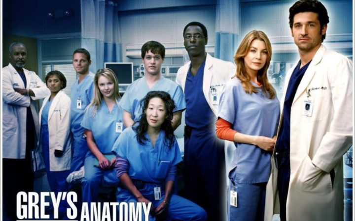ABC's Grey's Anatomy Looking for Extras