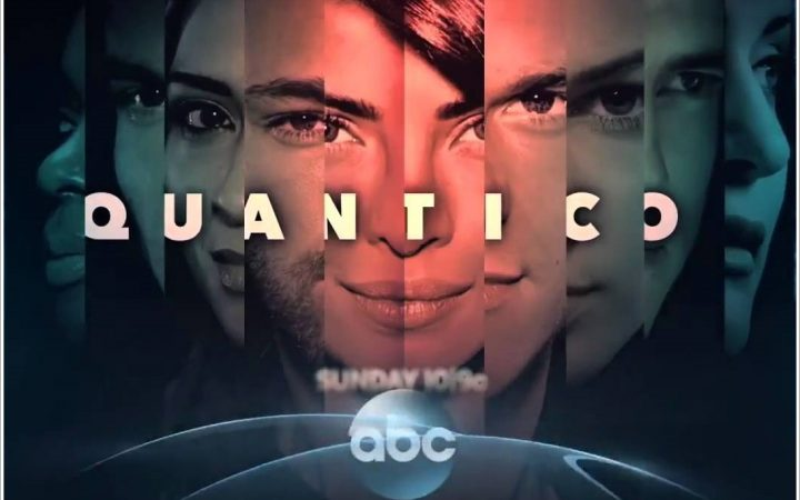 ABC's Quantico Looking for CIA Types