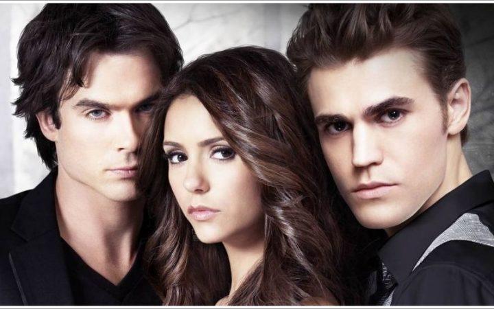 CW's The Vampire Diaries Season 8 Several Roles