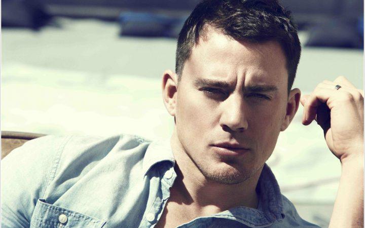 """Channing Tatum's """"Logan Lucky"""" Seeking Men & Women"""