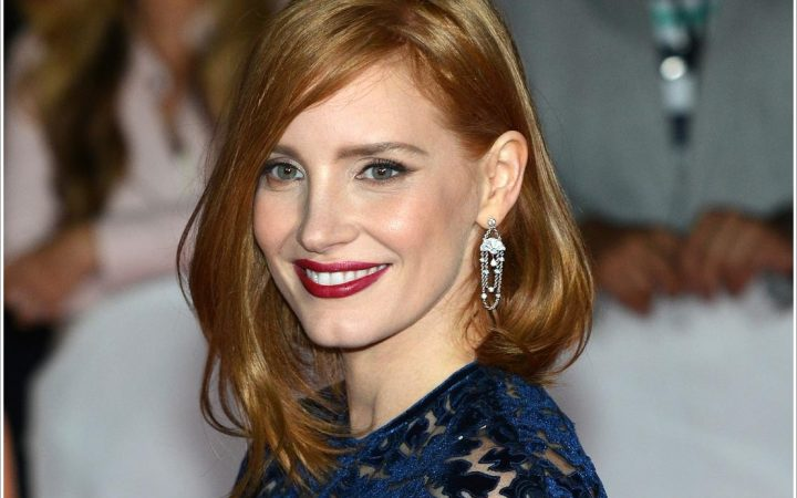 Jessica Chastain's Woman Walks Ahead Speaking Roles