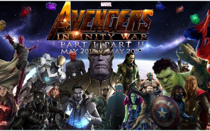 """Marvel's """"Avengers Infinity War"""" Seeking Men & Women"""
