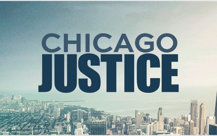 NBC's Chicago Justice Seeking Men & Women
