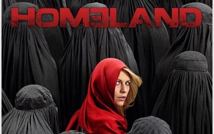 Showtime's Homeland Seeking Men & Women