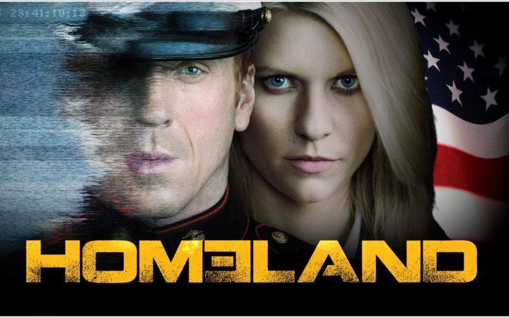 Showtime's Homeland Seeking Twin Girls