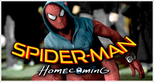 Spider-Man: Homecoming Seeking Extras Ages 18-25