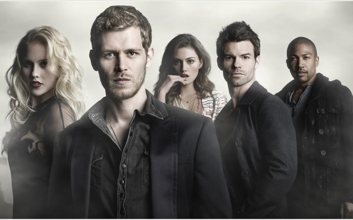 The Originals Season 4 Seeking Men to Play Witches