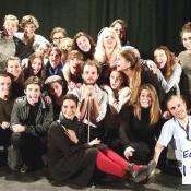 L'Ecole de Théâtre l'Eponyme
