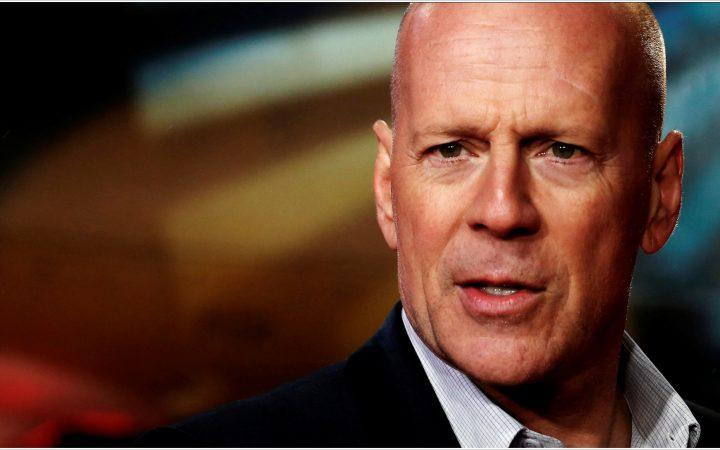 Bruce Willis Movie Deathwish Models & Actors