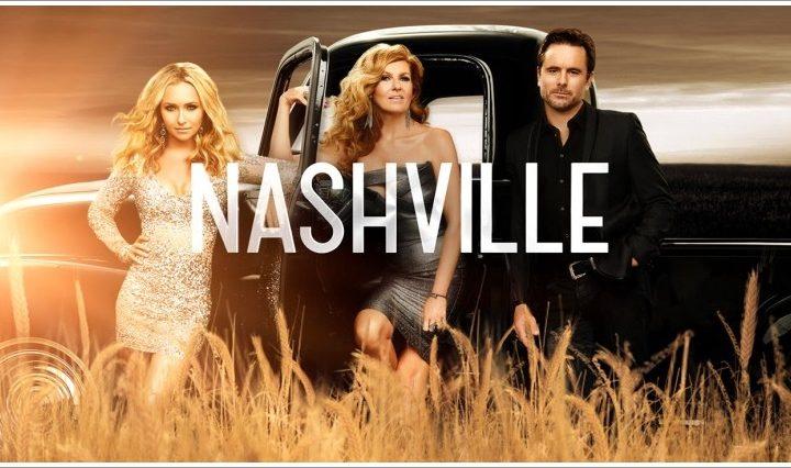 CMT's Nashville Background Actors