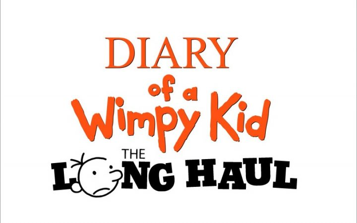 Diary of a Wimpy Kid Adults, Children & Babies