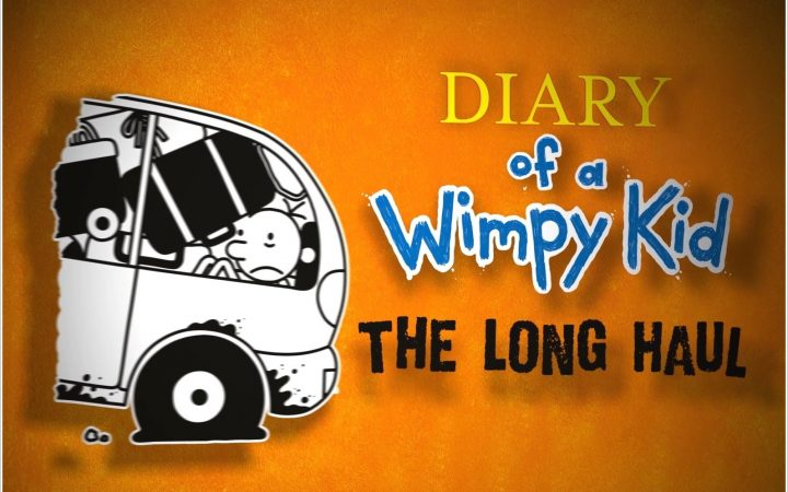 Diary of a Wimpy Kid: The Long Haul Babies & Kids