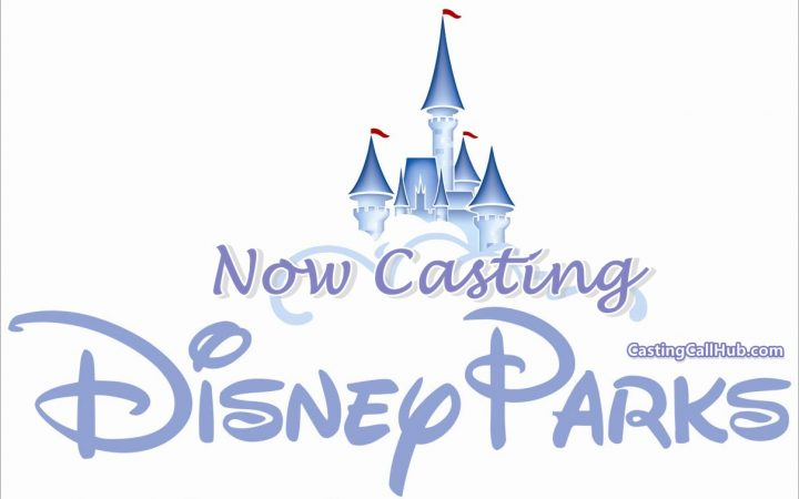 Disney Auditions for Kids & Adults