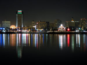 Downtown-Long-Beach