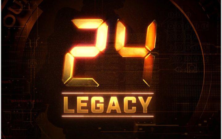 Fox TV Show 24 Legacy Background Actors