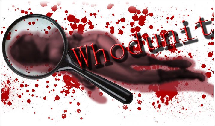Motive for Murder Seeking Actors