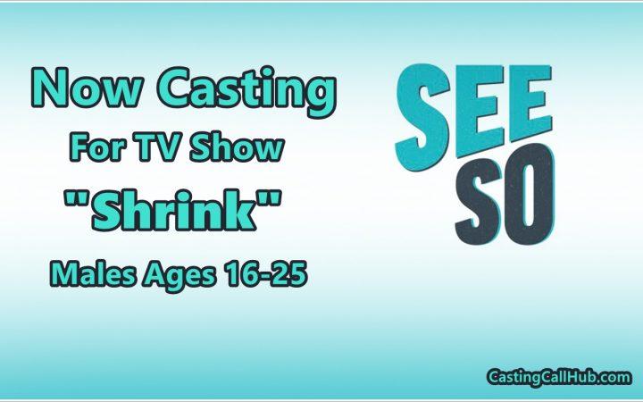 NBC's Seeso Seeking Male Teens & Young Adults