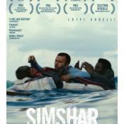 Affiche du film Simshar