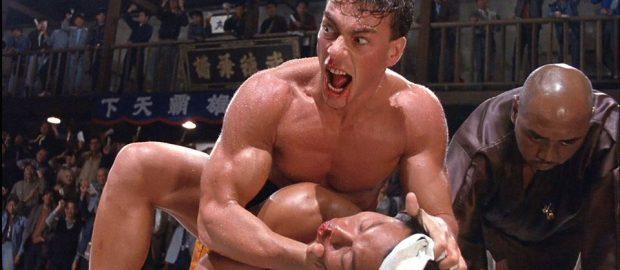 Vendredi 11 novembre : Soirée Nanar ! Spéciale Jean-Claude Van Damme in BloodSport !
