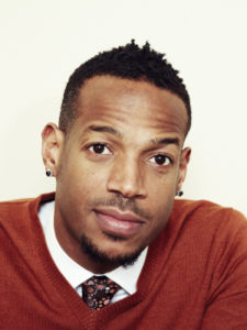 The actor Marlon Wayans, who co-wrote and stars in the upcoming comedy