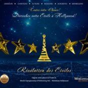 Le show dynamique et explosif « World Championships of Performing Arts » (WCOPA) est de retour, « Revealing the Stars » qui sont en vous!
