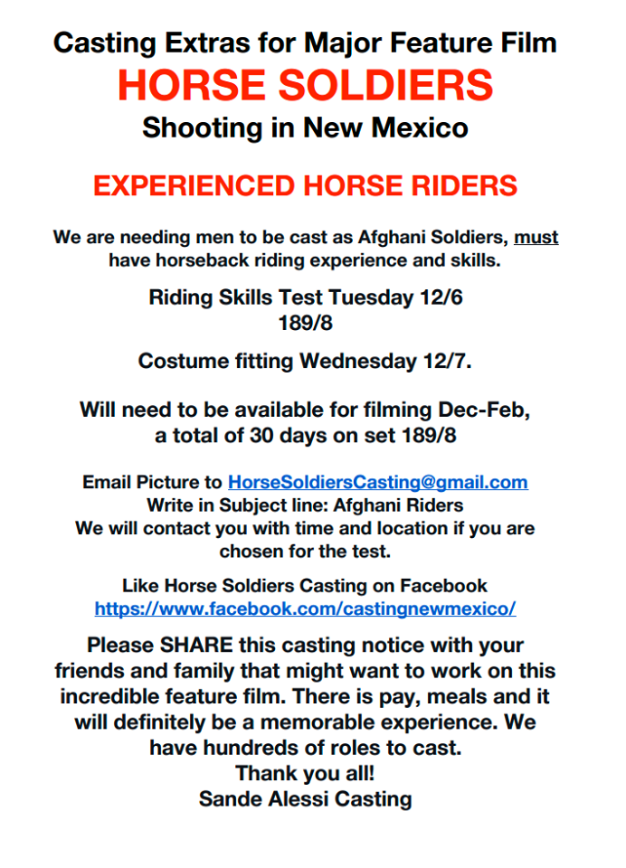 horse-soldiers