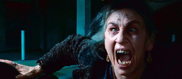 «Jusqu'en enfer» de Sam Raimi en projection Midnight Movie ce samedi 10 décembre au CNP Terreaux