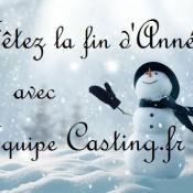 Rencontrez l'équipe Casting.fr