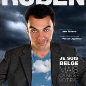 Je suis belge... mais ça ne se voit pas