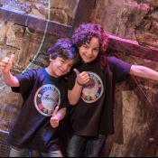 Rayan et Nael
