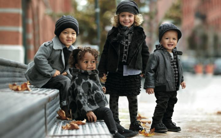 Catalog Photo Shoot - Kids