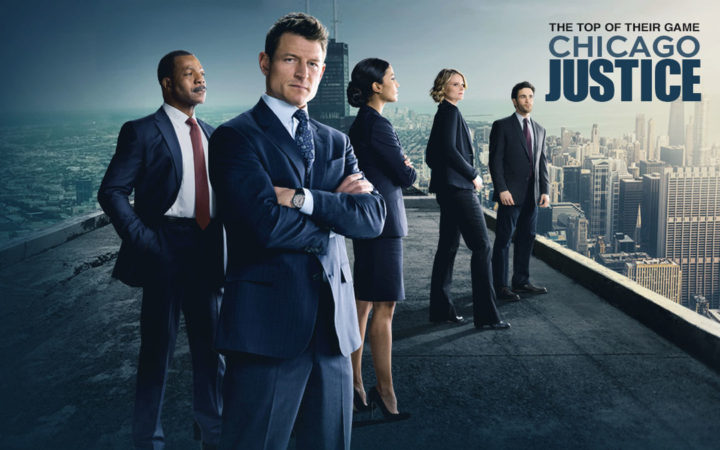Chicago Justice Experienced Actor - NBC