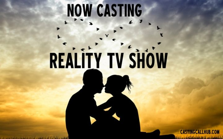 Dating reality shows casting