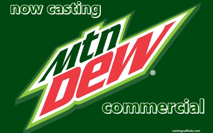 Mountain Dew Extras – Commercial