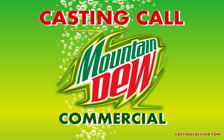 Mountain Dew - National Commercial