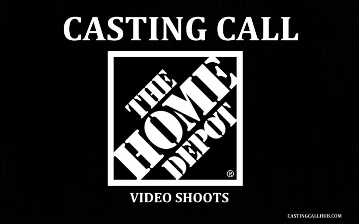The Home Depot Video - Model